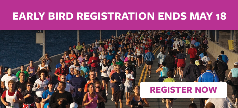 IWK Run for Families Early Bird Registration